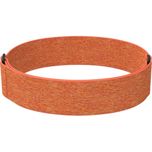 Polar Armband for OH1 Heart Rate Sensor (Orange)