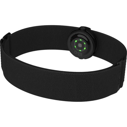 Polar Armband for OH1 Heart Rate Sensor (Black)