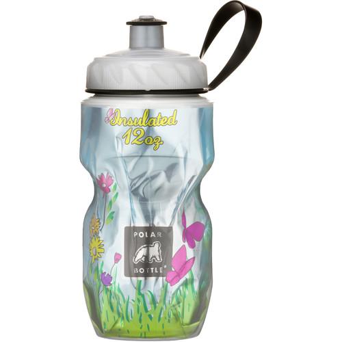 Polar Bottle Insulated Sport Bottle (12 fl oz , Pixie)