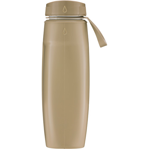 Polar Bottle Ergo 22 oz Insulated Water Bottle (Stealth Desert)