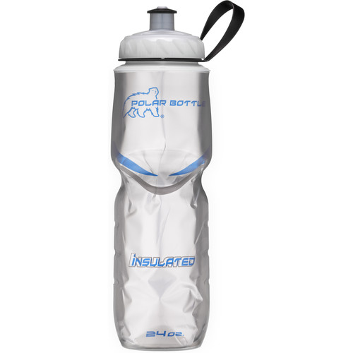 Polar Bottle Insulated Sport Bottle (24 fl oz , Star Spangled)