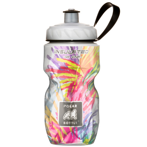 Polar Bottle Insulated Sport Bottle (12 fl oz , Star Burst)