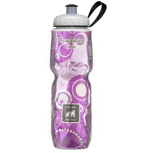 Polar Bottle Insulated Sport Bottle (24 fl oz , Andromeda)