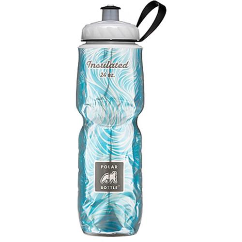 Polar Bottle Insulated Sport Bottle (24 fl oz , Sea Breeze)
