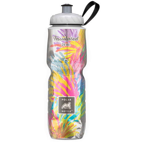 Polar Bottle Insulated Sport Bottle (24 fl oz , Starburst)