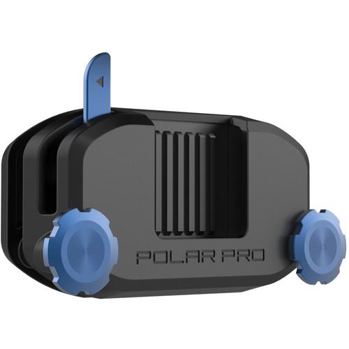 PolarPro StrapMount for GoPro