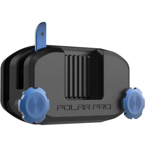 PolarPro StrapMount for GoPro