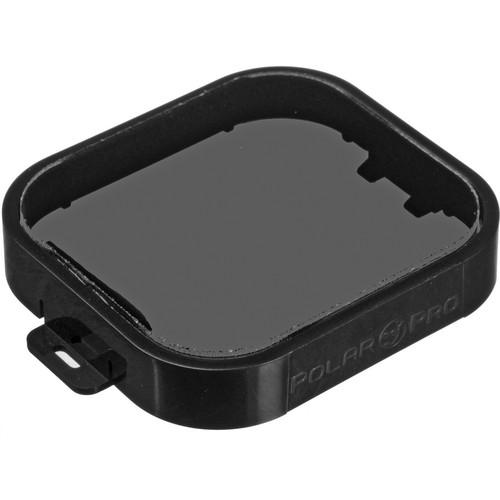 Polar Pro Slim Frame Neutral Density Glass Filter for GoPro HERO3