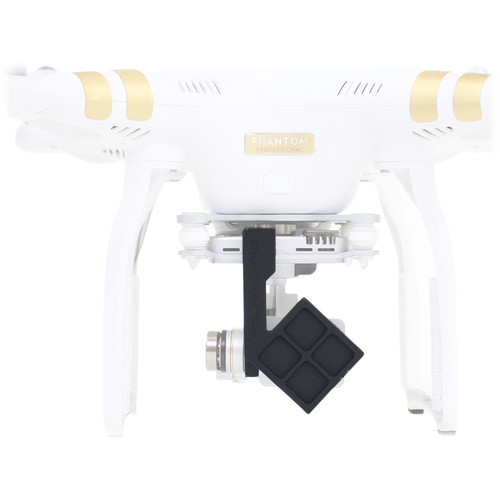 Polar Pro Lens Cover / Gimbal Lock for Select Phantom 3 Quadcopters