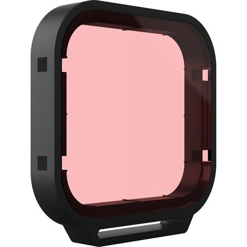 Polar Pro Snorkel Filter for GoPro HERO5 Black