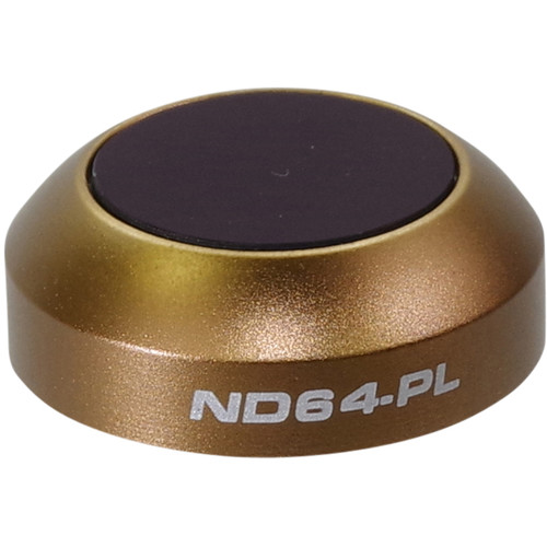 PolarPro Cinema Series ND64/PL Filter for DJI Mavic Pro