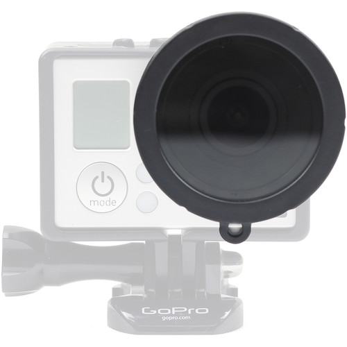 "Polar Pro ""Frame"" Glass Polarizer Filter for GoPro HERO3 / HERO3+ / HERO4"