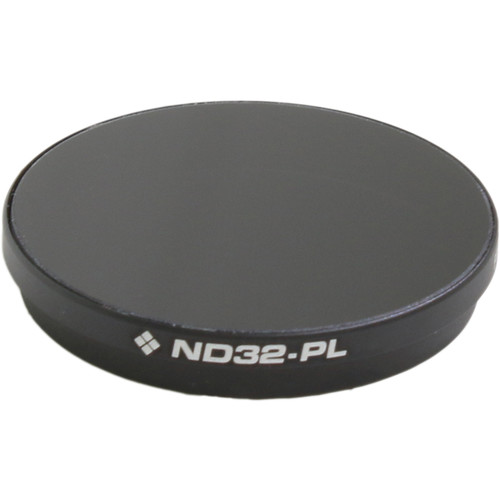 PolarPro ND32/PL Filter for Zenmuse X3 Gimbal Camera