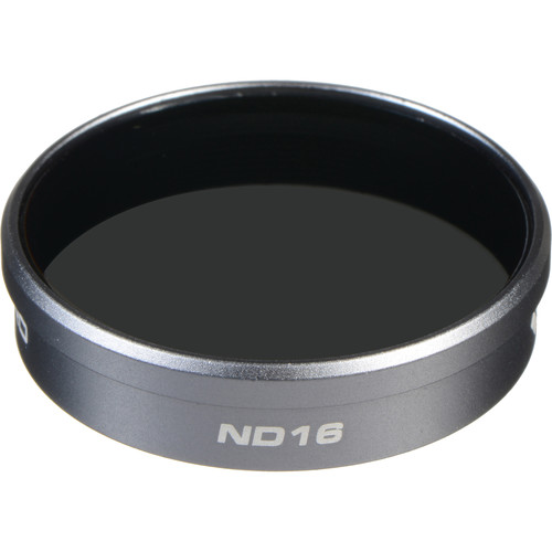Polar Pro Gunmetal Edition ND16 Filter for DJI Phantom 4