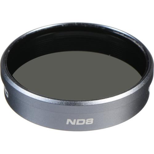 PolarPro Gunmetal Edition ND8 Filter for DJI Phantom 4