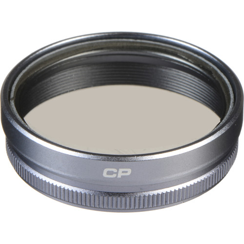 Polar Pro Gunmetal Edition CP Filter for DJI Phantom 4