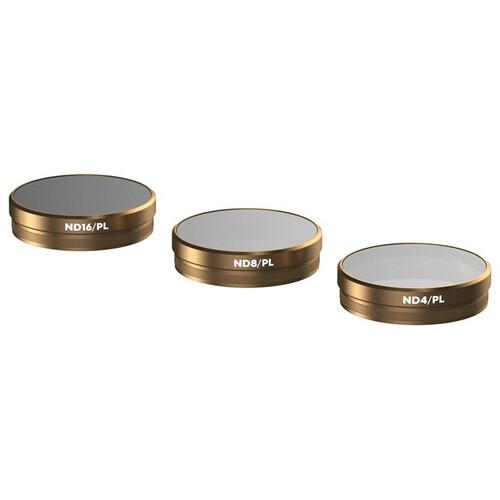 Polar Pro Cinema Series Vivid Collection 3-Filter Pack for DJI Phantom 4 Pro/Advanced
