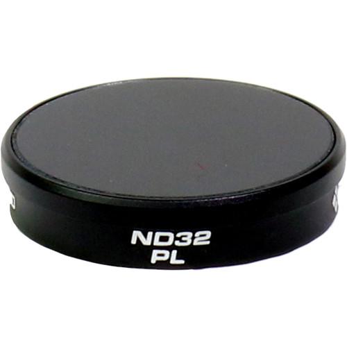 Polar Pro ND32/PL Filter for Phantom 3