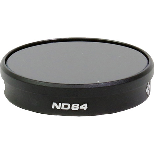 Polar Pro ND64 Filter for Phantom 3