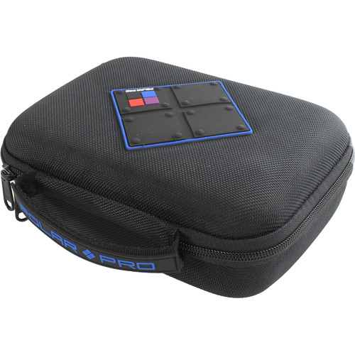 Polar Pro Compact Travel Case for GoPro Session