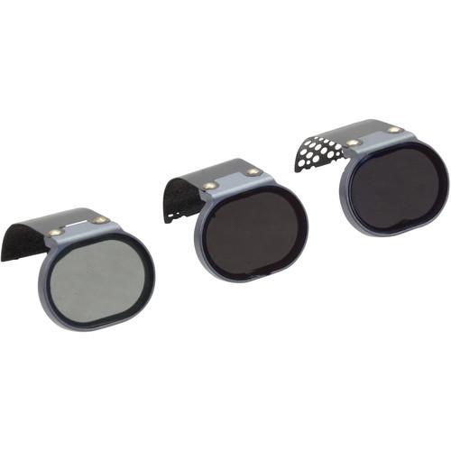 Polar Pro Prime Filters 3-Pack for DJI Spark