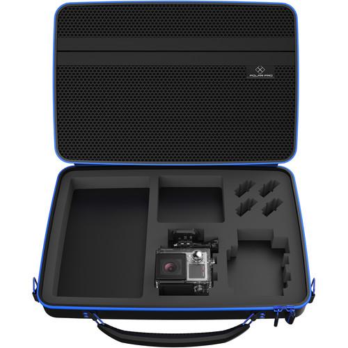 Polar Pro Trekker 2 Dual GoPro Storage Case