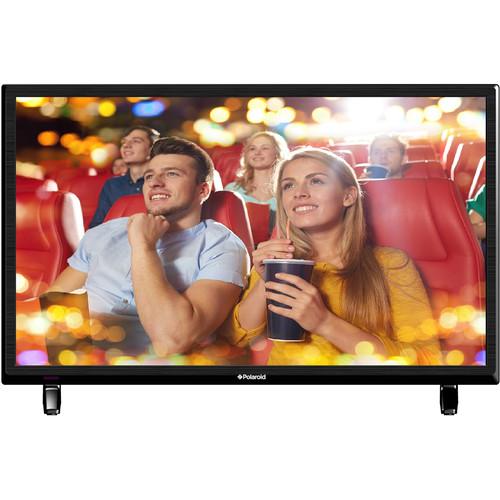 "Polaroid GSR3000SA 24"" Class HD LED TV"