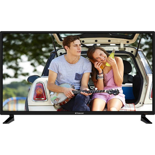 """Polaroid GSR3000FB Series 40"""" Class Full HD LED TV"""
