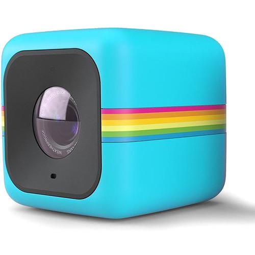 Polaroid CUBE+ Lifestyle Action Camera (Blue)