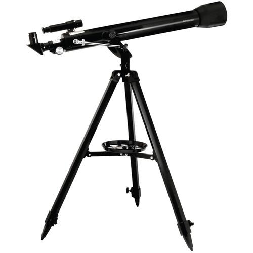 Polaroid 60700 60mm f/12 Refractor Telescope