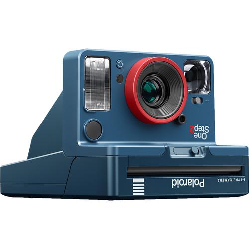 Polaroid Originals OneStep2 VF Instant Film Camera (Stranger Things Edition)