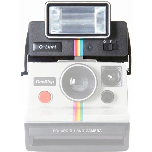 Polaroid Originals Q-Light Flash