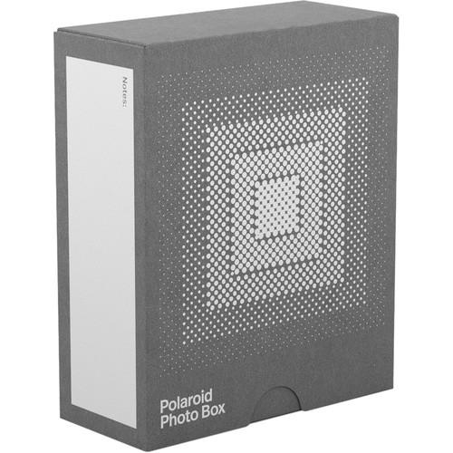 Polaroid Originals Polaroid Photo Box