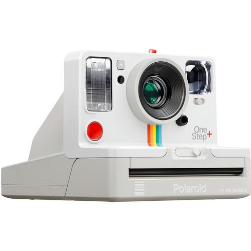 Polaroid Originals OneStep+ Instant Film Camera (White)