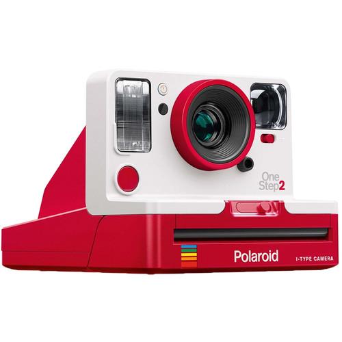 Polaroid Originals OneStep2 VF Instant Film Camera (Red)