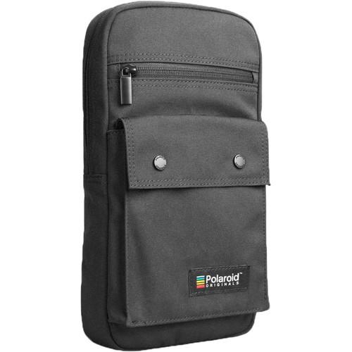 Polaroid Originals Folding Camera Bag for SX70 or SLR 680 (Black)