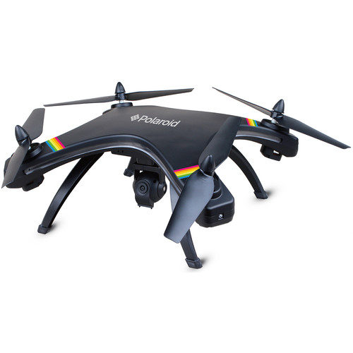 Polaroid PL2900 Drone with Built-In HD 720P Camera