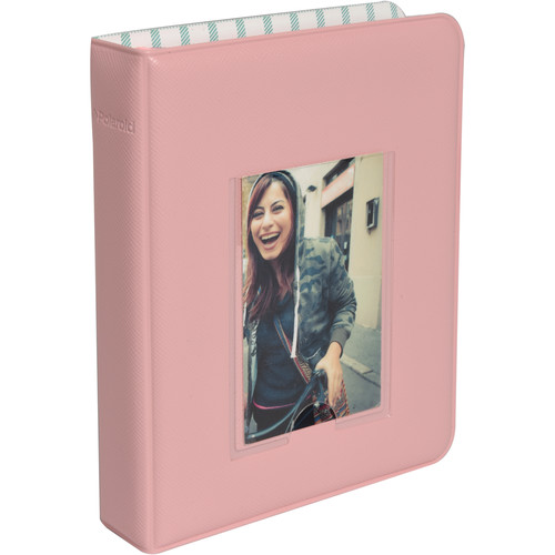 Polaroid Window Cover Photo Album