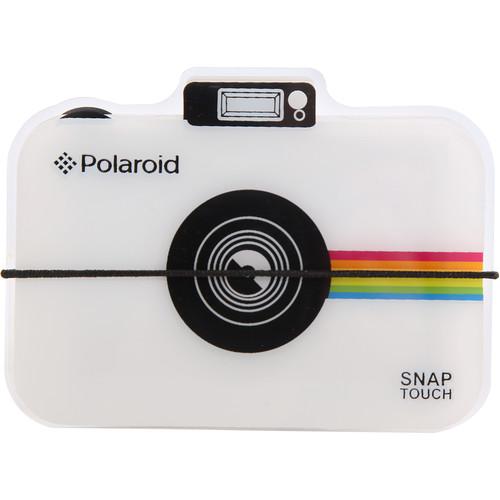 Polaroid Snap Touch Camera Photo Album (White)