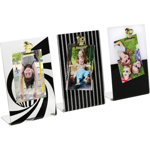Polaroid Mini Clipboard Frames (Set of 3)