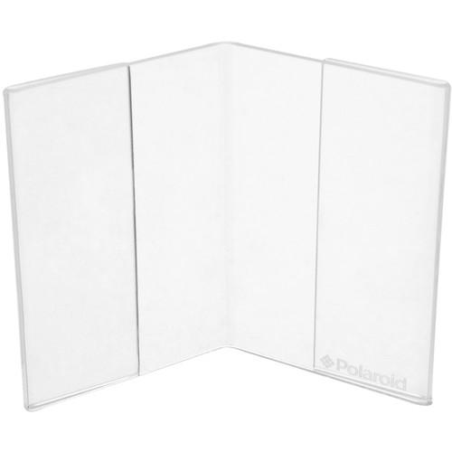 "Polaroid 2 x 3"" V-Shaped Double Photo Frame (2-Pack)"