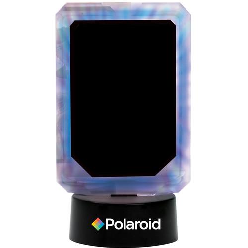 "Polaroid LED Light-Up Photo Frame (2 x 3"")"