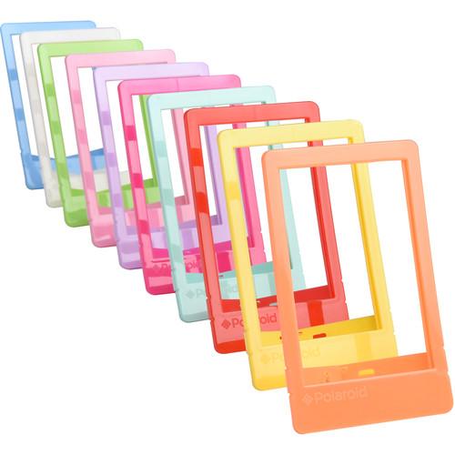 "Polaroid 2 x 3"" Mini Frames (10-Pack)"