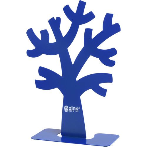 Polaroid Family Tree Stand and Frames (Blue)