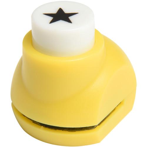 Polaroid Mini Hole Puncher with Star Shape