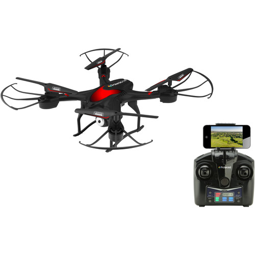 Polaroid PL300 Quadcopter