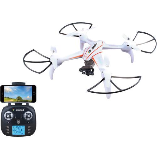 Polaroid PL3100 720p Quadcopter