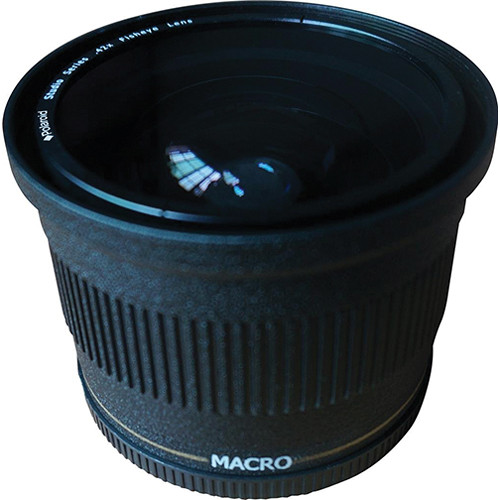 Polaroid Studio Series 72mm 0.42x Fisheye Conversion Lens