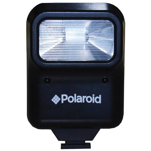 Polaroid PL-ASF18 Studio Series Pro Slave Flash