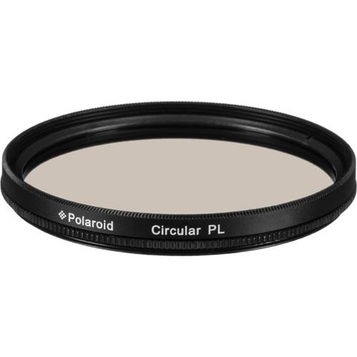 Polaroid 77mm Circular Polarizer Filter